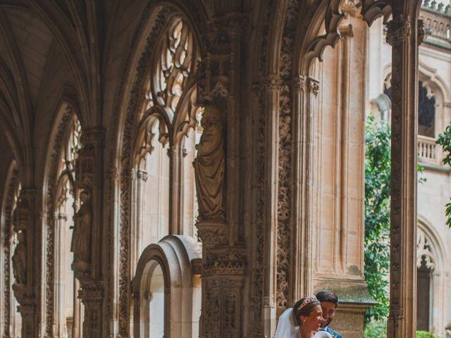 La boda de Fernando y Carlota en Toledo, Toledo 169