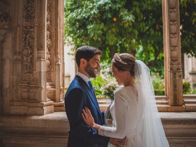 La boda de Fernando y Carlota en Toledo, Toledo 170