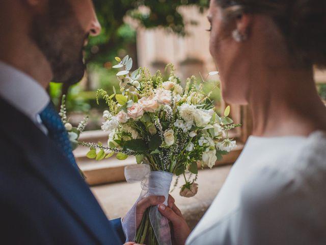 La boda de Fernando y Carlota en Toledo, Toledo 171