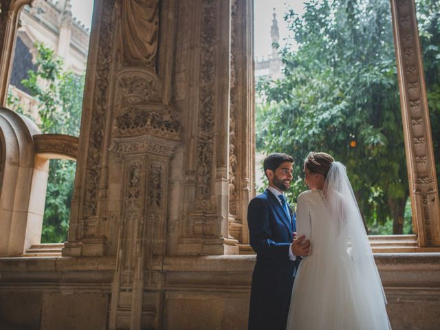 La boda de Fernando y Carlota en Toledo, Toledo 174