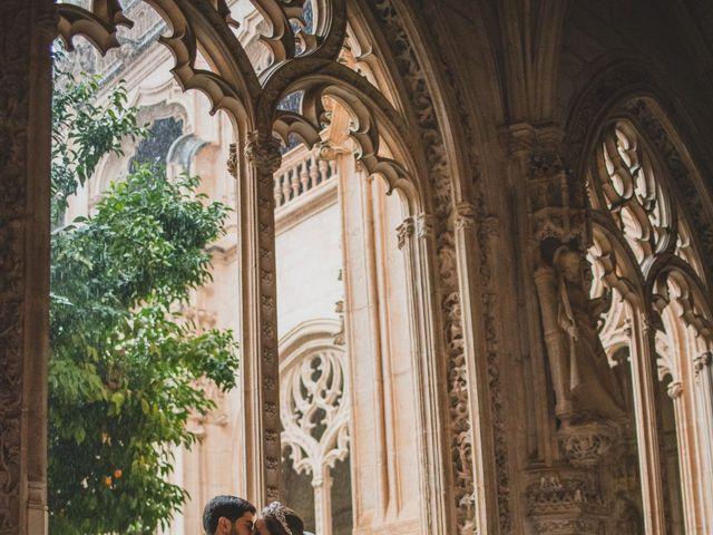 La boda de Fernando y Carlota en Toledo, Toledo 175