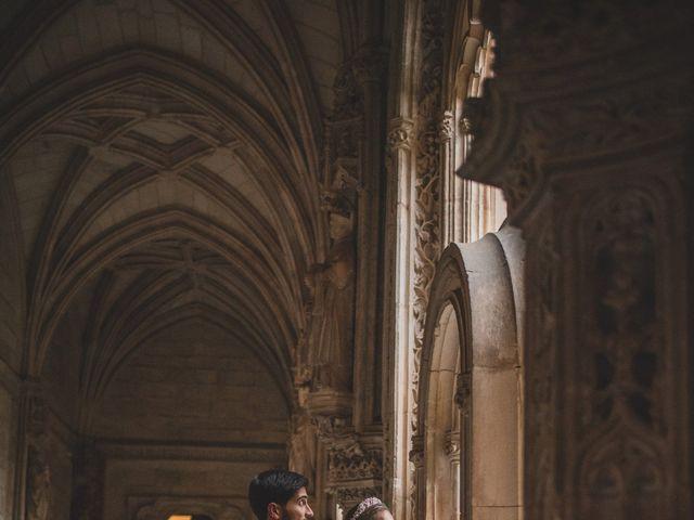 La boda de Fernando y Carlota en Toledo, Toledo 177