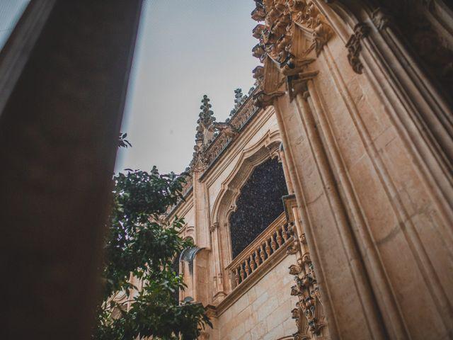 La boda de Fernando y Carlota en Toledo, Toledo 178