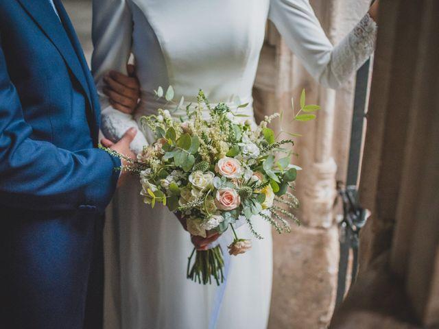 La boda de Fernando y Carlota en Toledo, Toledo 179