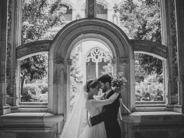 La boda de Fernando y Carlota en Toledo, Toledo 181