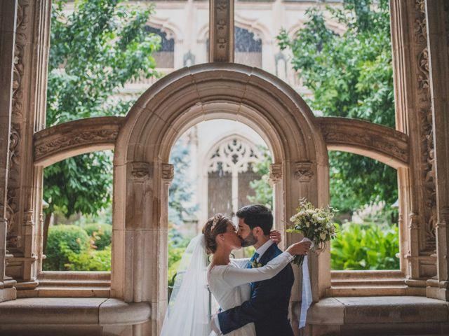 La boda de Fernando y Carlota en Toledo, Toledo 182