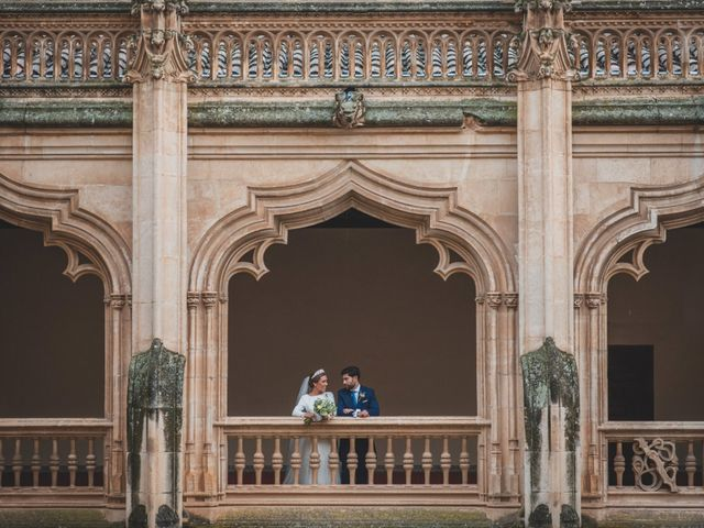 La boda de Fernando y Carlota en Toledo, Toledo 186