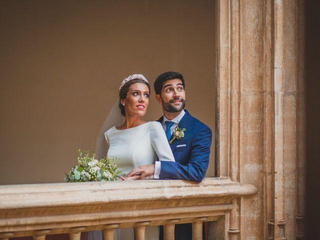 La boda de Fernando y Carlota en Toledo, Toledo 188