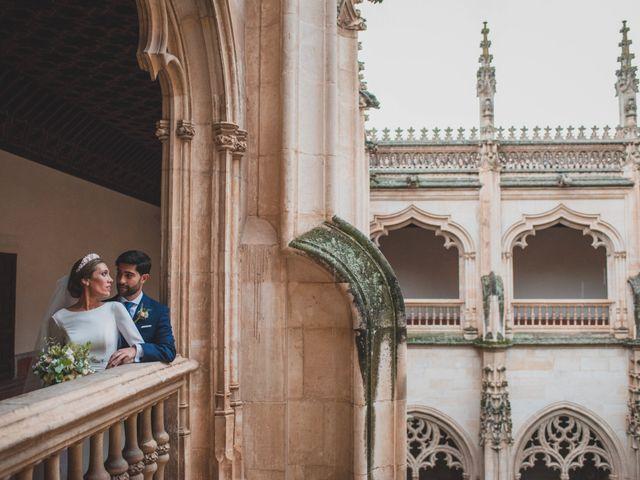 La boda de Fernando y Carlota en Toledo, Toledo 189