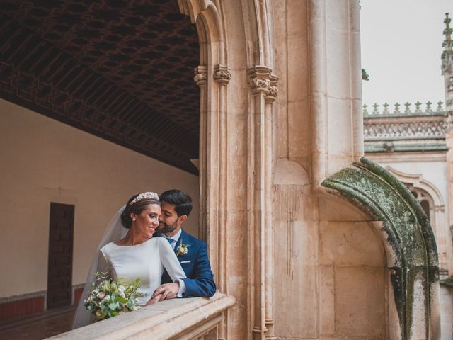 La boda de Fernando y Carlota en Toledo, Toledo 191