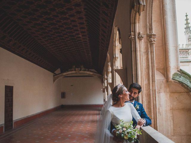 La boda de Fernando y Carlota en Toledo, Toledo 192