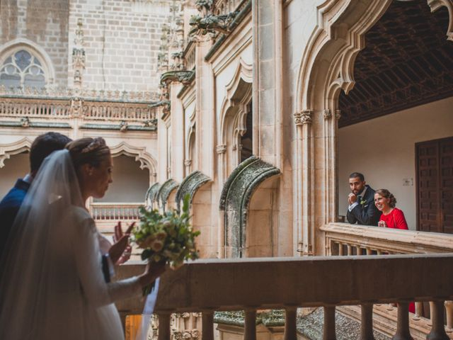 La boda de Fernando y Carlota en Toledo, Toledo 193