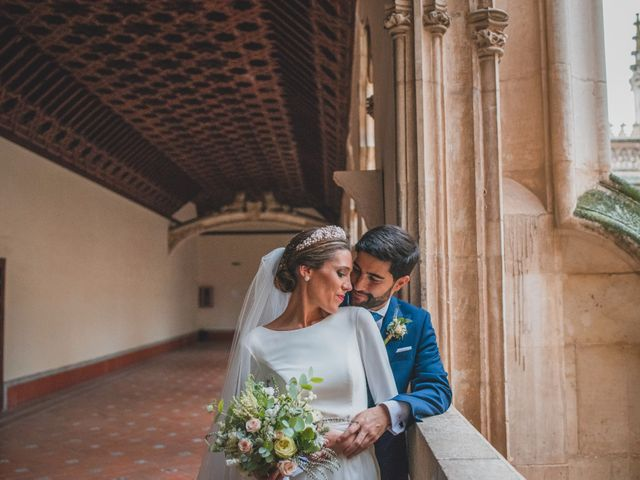 La boda de Fernando y Carlota en Toledo, Toledo 194
