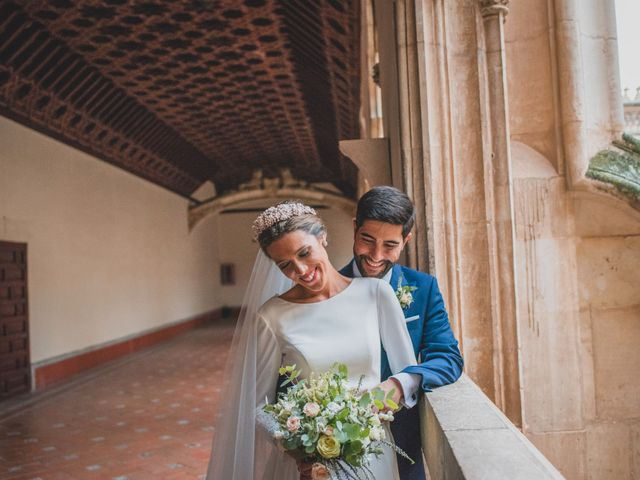 La boda de Fernando y Carlota en Toledo, Toledo 195