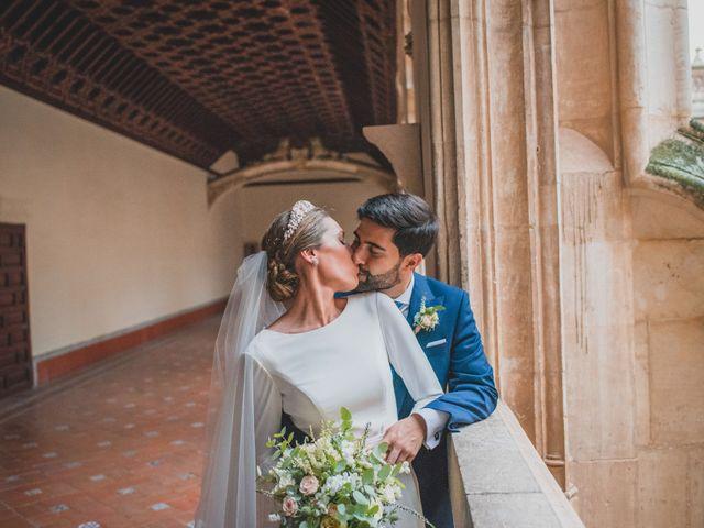 La boda de Fernando y Carlota en Toledo, Toledo 196