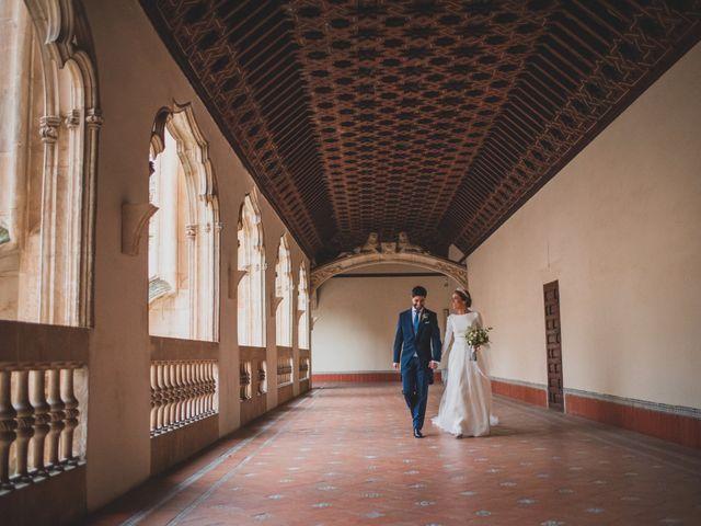 La boda de Fernando y Carlota en Toledo, Toledo 197