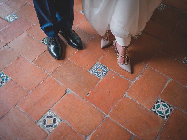 La boda de Fernando y Carlota en Toledo, Toledo 198