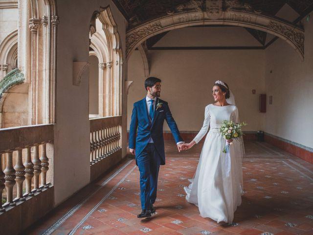 La boda de Fernando y Carlota en Toledo, Toledo 200