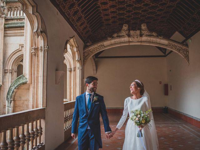 La boda de Fernando y Carlota en Toledo, Toledo 201