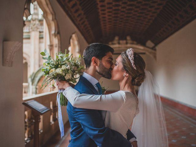 La boda de Fernando y Carlota en Toledo, Toledo 202