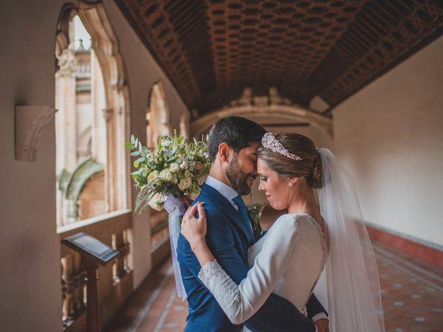 La boda de Fernando y Carlota en Toledo, Toledo 203