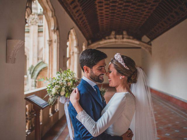 La boda de Fernando y Carlota en Toledo, Toledo 204