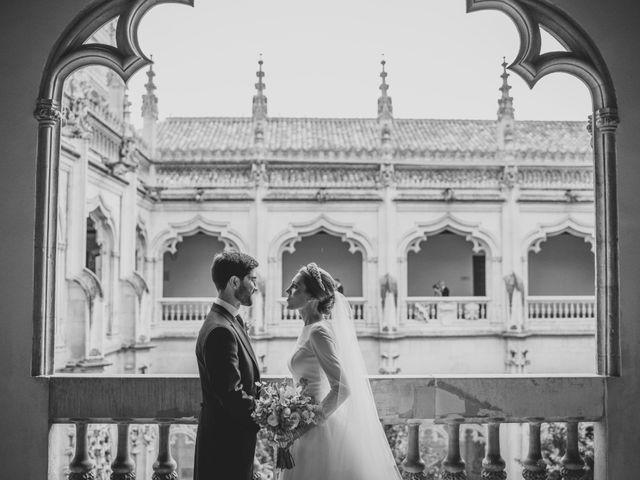 La boda de Fernando y Carlota en Toledo, Toledo 205