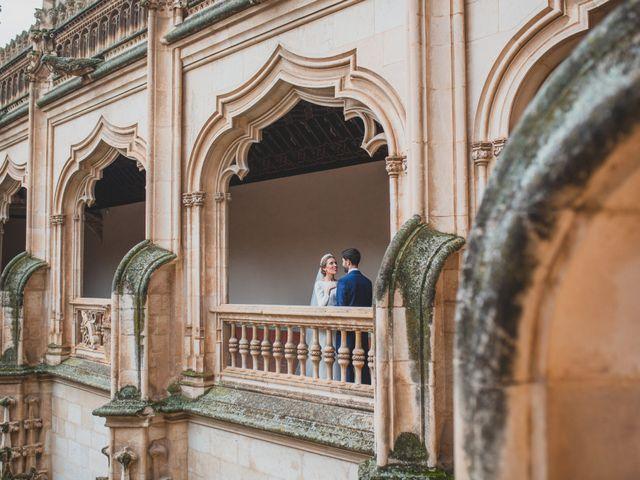 La boda de Fernando y Carlota en Toledo, Toledo 206