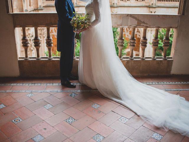 La boda de Fernando y Carlota en Toledo, Toledo 207