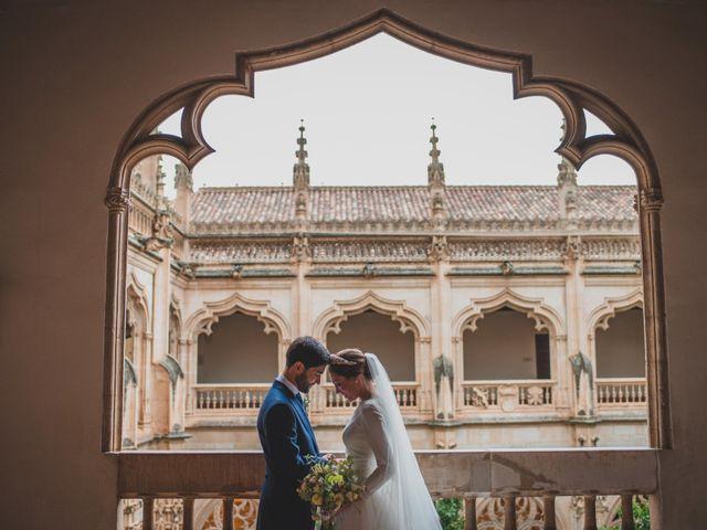 La boda de Fernando y Carlota en Toledo, Toledo 208