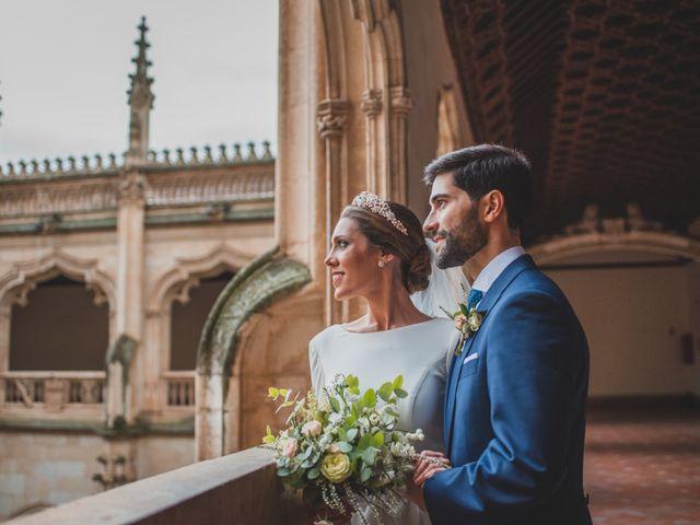 La boda de Fernando y Carlota en Toledo, Toledo 212
