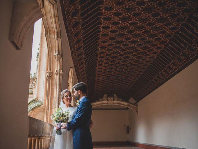 La boda de Fernando y Carlota en Toledo, Toledo 213