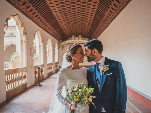 La boda de Fernando y Carlota en Toledo, Toledo 215