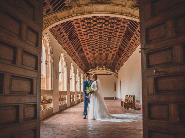 La boda de Fernando y Carlota en Toledo, Toledo 217