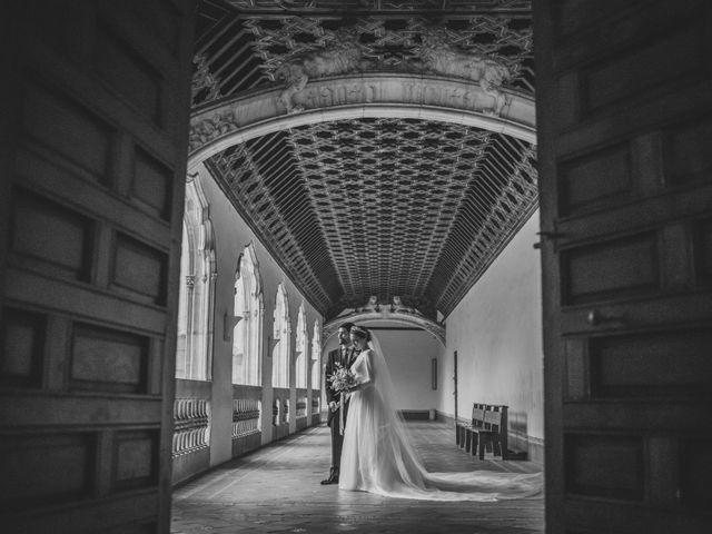 La boda de Fernando y Carlota en Toledo, Toledo 218