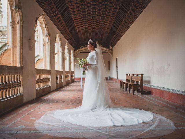 La boda de Fernando y Carlota en Toledo, Toledo 219