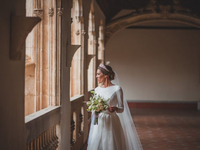 La boda de Fernando y Carlota en Toledo, Toledo 220