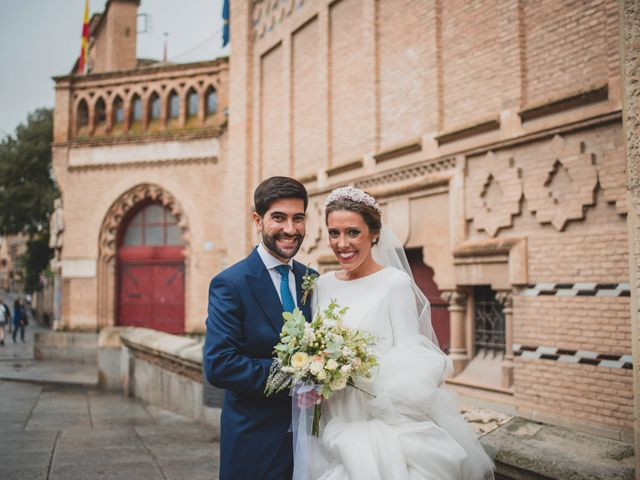 La boda de Fernando y Carlota en Toledo, Toledo 221