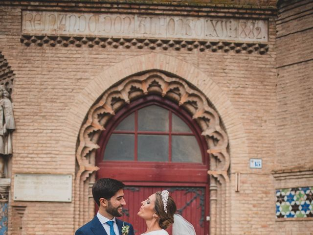 La boda de Fernando y Carlota en Toledo, Toledo 223