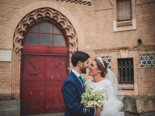 La boda de Fernando y Carlota en Toledo, Toledo 226