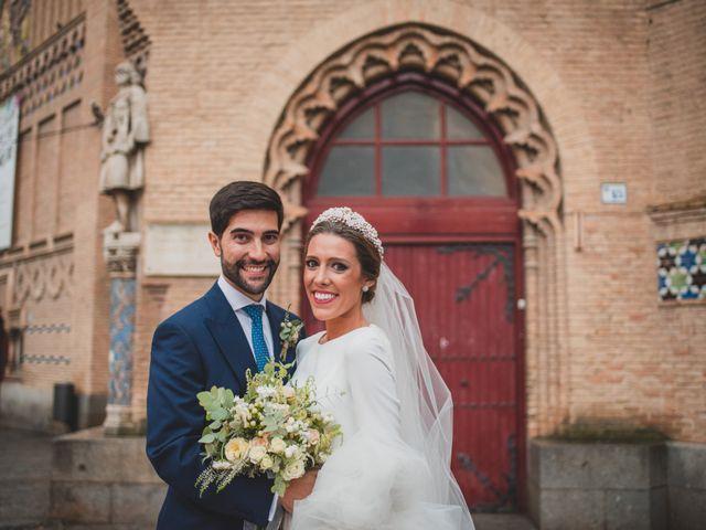 La boda de Fernando y Carlota en Toledo, Toledo 227