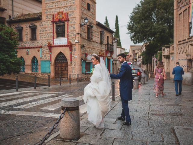 La boda de Fernando y Carlota en Toledo, Toledo 228