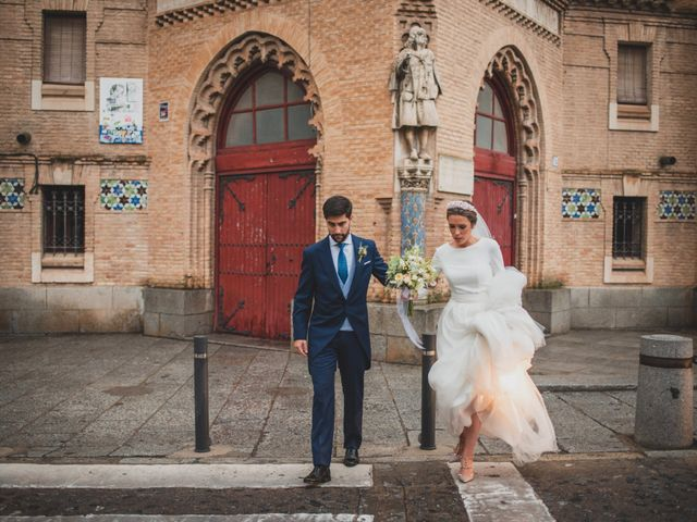 La boda de Fernando y Carlota en Toledo, Toledo 229