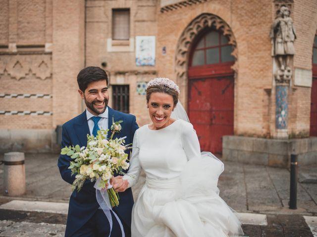 La boda de Fernando y Carlota en Toledo, Toledo 231