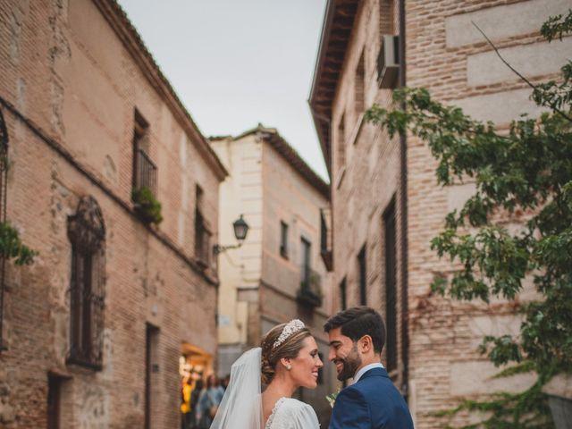 La boda de Fernando y Carlota en Toledo, Toledo 233