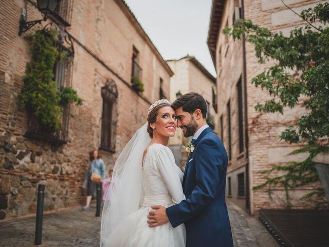 La boda de Fernando y Carlota en Toledo, Toledo 234