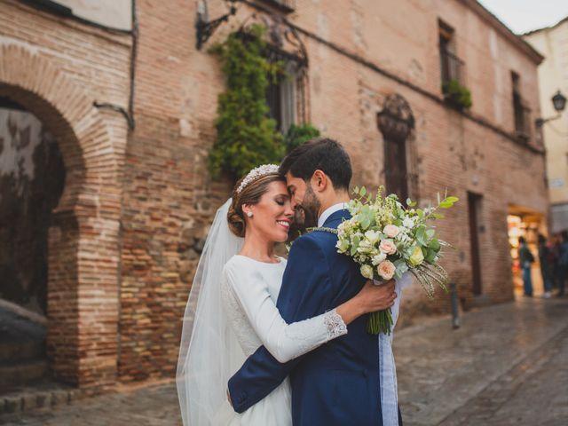 La boda de Fernando y Carlota en Toledo, Toledo 236