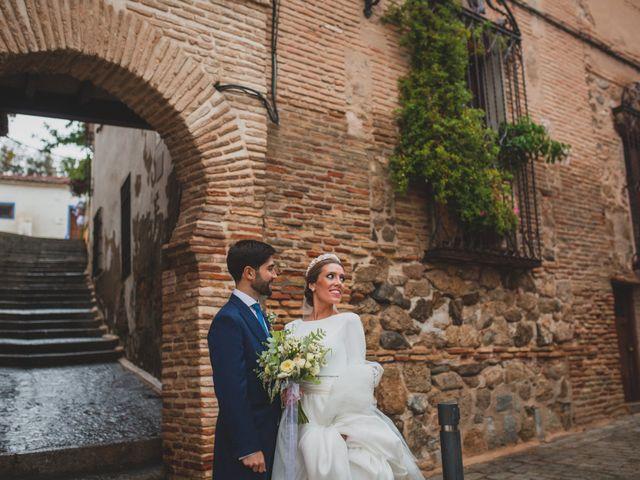 La boda de Fernando y Carlota en Toledo, Toledo 239