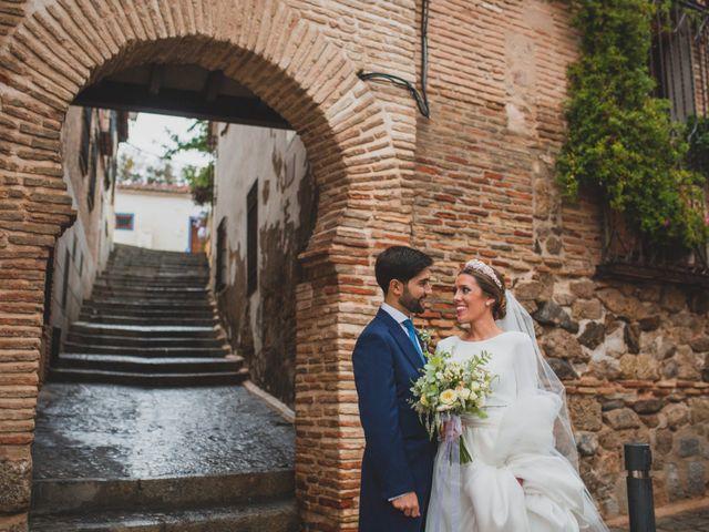 La boda de Fernando y Carlota en Toledo, Toledo 241