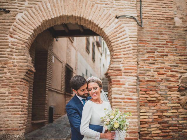 La boda de Fernando y Carlota en Toledo, Toledo 242